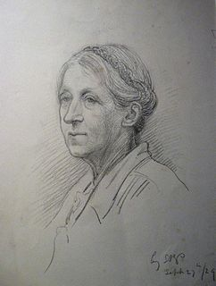 Ellen Mary Rope sculptor and plaster designer