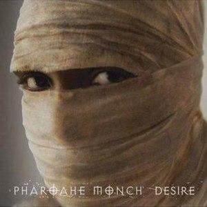 Desire (Pharoahe Monch album)