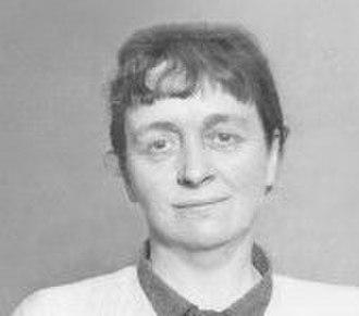 Anne Acheson - Anne Crawford Acheson