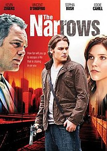 Poster of The Narrows (2008 film).jpg
