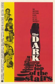 Poster of the movie The Dark at the Top of the Stairs.jpg