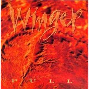 Pull (Winger album) - Image: Pull (Winger album cover art)