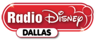 KEXB - Final Radio Disney logo for KMKI.