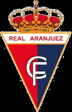 Real Aranjuez CF - Image: Real Aranjuez CF