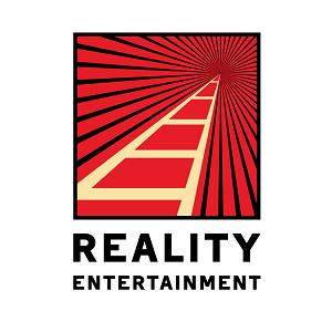 Reality Entertainment - Image: Reality Entertainment logo