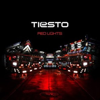 Tiësto — Red Lights (studio acapella)