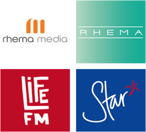 Rhema Media - Rhema Media Logo 2015
