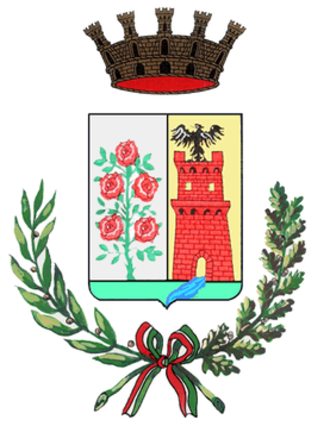 Rosarno - Image: Rosarno Stemma