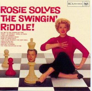 Rosie Solves the Swingin' Riddle! - Image: Roseriddle