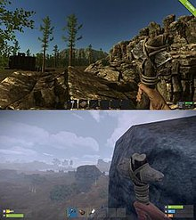 Rust (video game) - Wikipedia