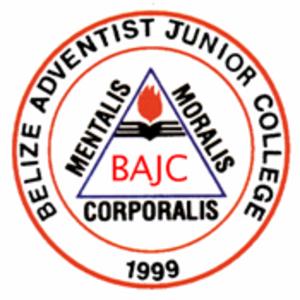 Belize Adventist Junior College - Image: Seal of Belize Adventist Junior College