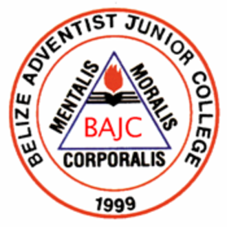 Belize Adventist Junior College - Image: Seal of Belize Adventist Junior College