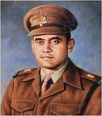 Image result for Maj Shaitan Singh Bhati