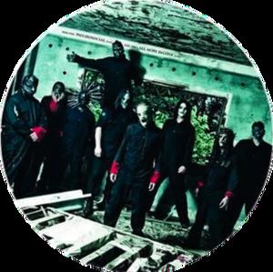 Psychosocial (song) - Image: Slipknot Psychosocial vinyl