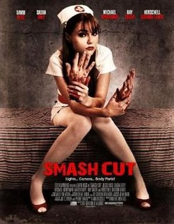 Smash cut wikipedia for Inside unrated