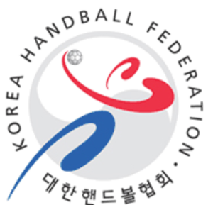 South Korea women's national handball team - Image: South Korea national handball team logo