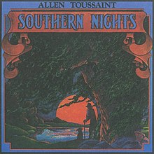 Southern Nights Adult Video