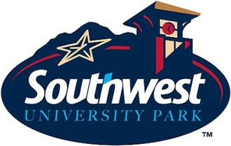 Southwest University Park - Image: Southwest University Park