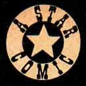 Star Publications - Image: Star Pub logo