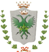 Coat of arms of Stignano