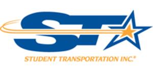 Student Transportation Inc. - Image: Student Transportation of America logo