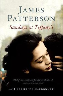 Image result for james patterson sundays at tiffany's