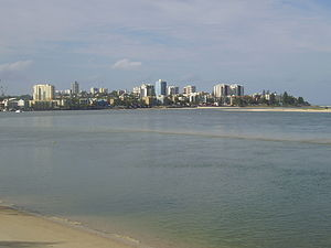 City of Caloundra - Caloundra, Sunshine Coast