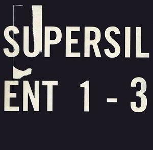 1-3 - Image: Supersilent one to three