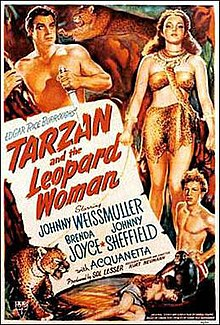 Tarzan and the Leopard Woman movie poster.jpg