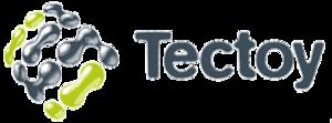 Tectoy - Image: Tectoy 2007 logo