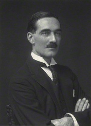 Clarence Bruce, 3rd Baron Aberdare - Image: The 3rd Baron Aberdare in 1930