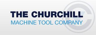 The Churchill Machine Tool Company - Image: The Churchill Machine Tool Company