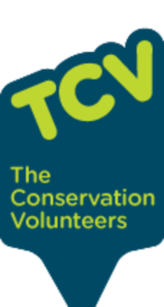 The Conservation Volunteers - The Conservation Volunteers logo