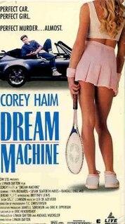 <i>Dream Machine</i> (film) 1990 film
