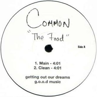 The Food - Image: The Food Common