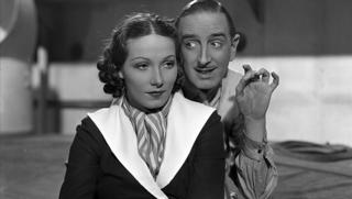 <i>The House of the Spaniard</i> 1935 film by Reginald Denham