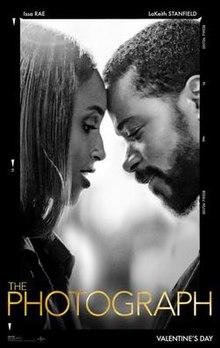 The Photograph 2020 USA Stella Meghie Chelsea Peretti LaKeith Stanfield Issa Rae  Drama, Romance