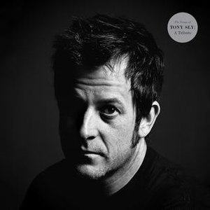 The Songs of Tony Sly: A Tribute - Image: The Songs of Tony Sly