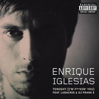 Tonight (I'm Lovin' You) - Image: Tonight+(I'm+lovin'+ you)