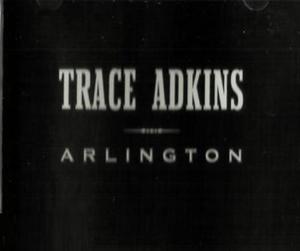 Arlington (song) - Image: Trace Arlington single