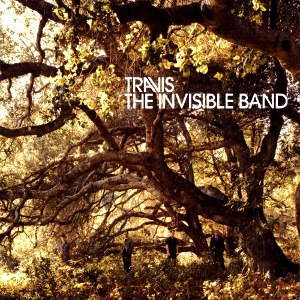The Invisible Band - Image: Travis The Invisible Band album cover