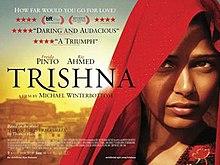 Trishna Nude Photos 31