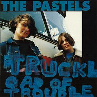 Truckload of Trouble - Image: Truckload Of Trouble cover