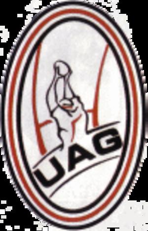UA Gaillac - Image: UA Gaillac