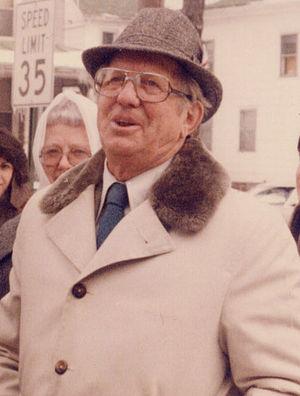 Victor Paul Wierwille