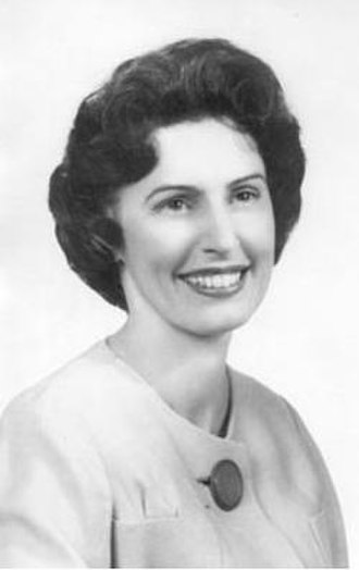 Virginia Mae Brown - Image: Virginia Mae Brown