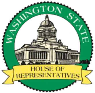 Washington House of Representatives - Image: WA House Logo