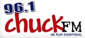 WKZQ-FM - WAVF logo 2007-08