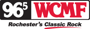 WCMF-FM - Image: WCMF FM logo