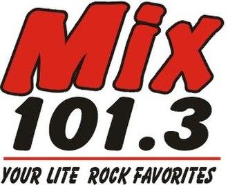 WCMT-FM - Image: WCMT FM logo